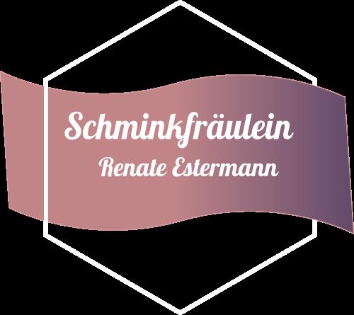 Schminkfräulein – Renate Estermann